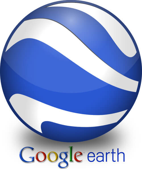 Google-earth-free-download-logo