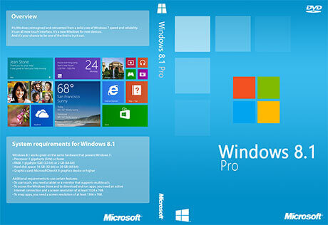 windows 8.1 enterprise to pro