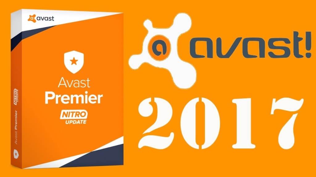 Avast Antivirus 2017 Offline Installers Free Download for