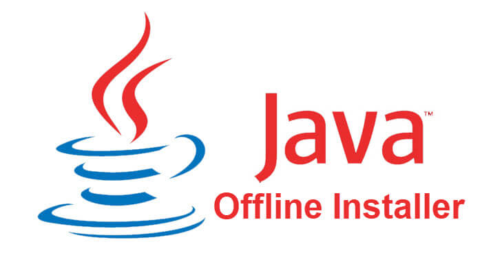 Download Java 8 JRE and JDK Offline Installer for Windows