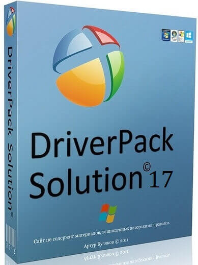 DriverPack-Solution-17-CoverPage-Logo