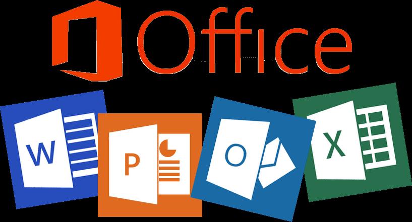 Office-Logos