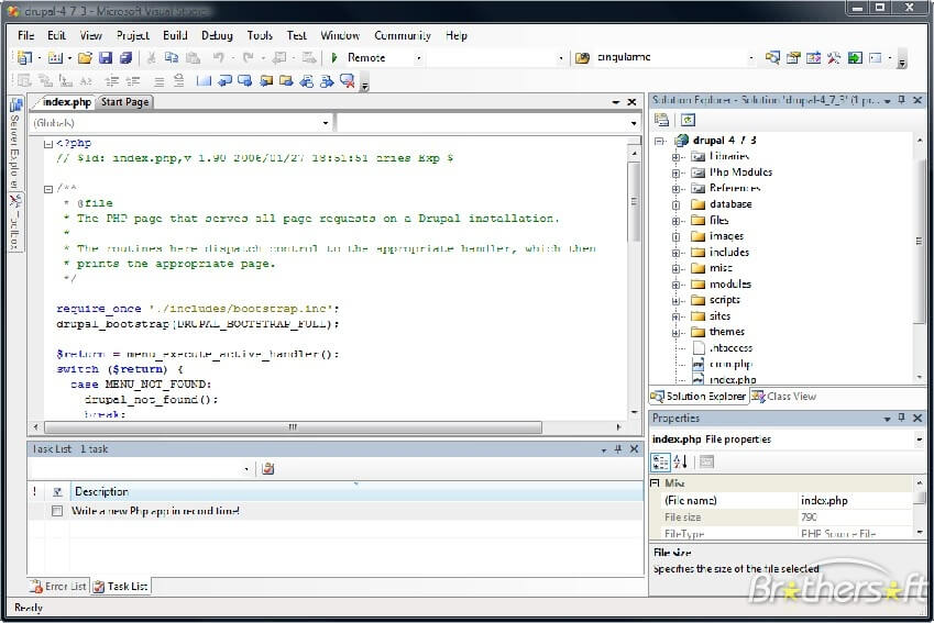 vs.php_for_visual_studio_2005-67600-1