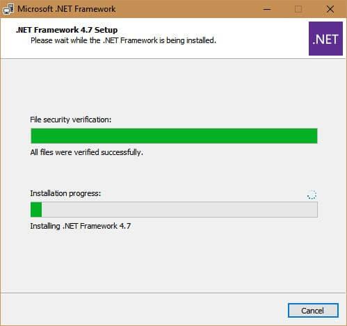 NET Framework 4 7 Offline installer Full Setup Free Download