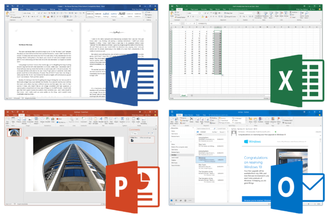 download microsoft office for windows 7 free