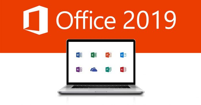 microsoft office 2019 iso download