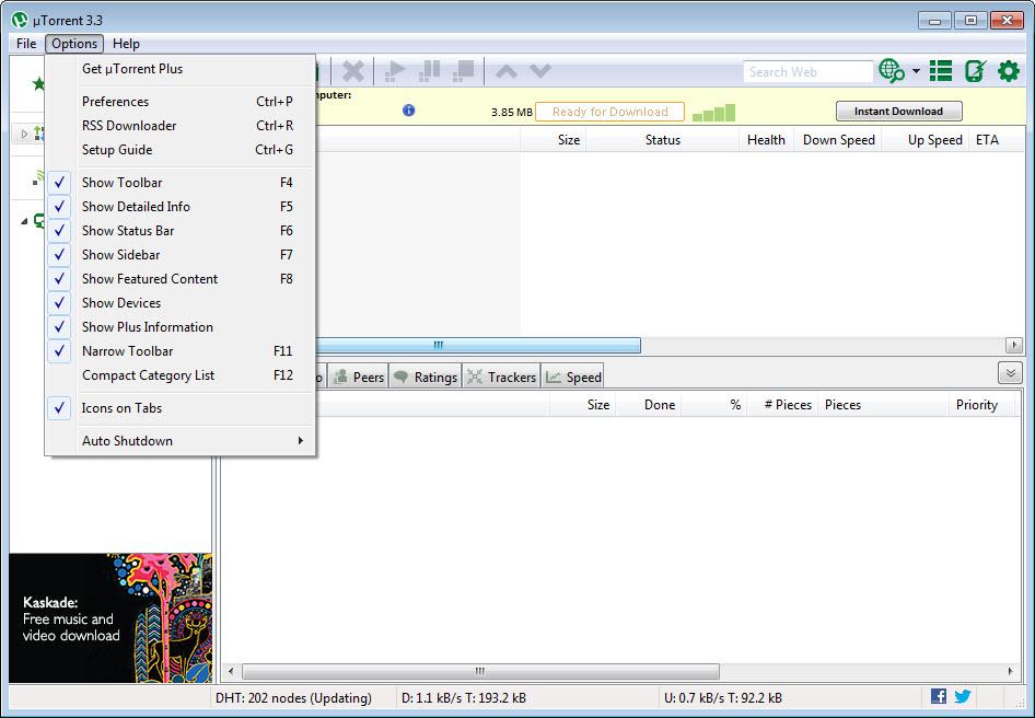 u Torrent 3.5.5 build 46038